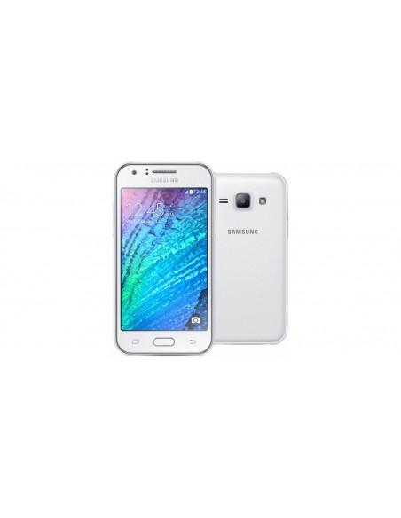 """Samsung Galaxy J3 BLANC 5""""/1.5 GH2/ GAR 1 AN EDITION 2016 (SM-J320FZWAMWD)"""