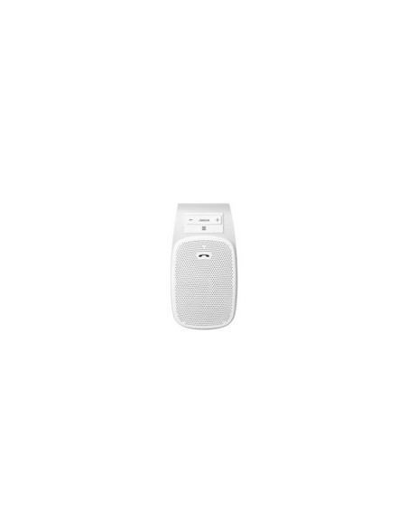 Jabra DRIVE BT Speakerphone WHT (100-49000003-60)