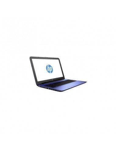 "HP 15 Cel N3050 15.6"" 4GB 500GB FreeDos Blue (M4T10EA)"