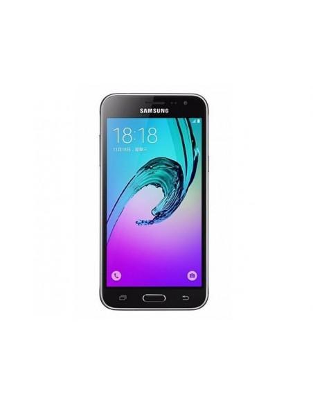 """Samsung Galaxy J3 BLACK 5""""/1.5 GH2/ GAR 1 AN EDITION 2016 (SM-J320FZKAMWD)"""