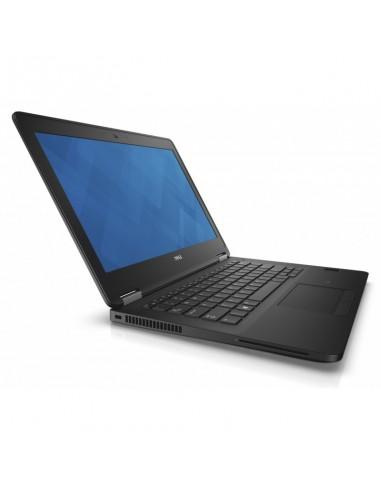 Dell 7270 i7-6600 8GB 256 SSDNon touch win7Pro (N001LE727012EMEA_WIN)