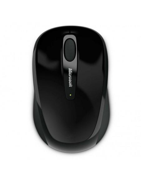 MS Wireless Mobile Mouse 3500Mac/Win EMEA EFR EN/AR/FR Black (GMF-00292)