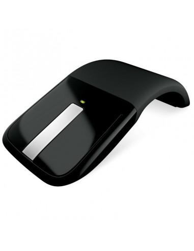 MS ARC Touch Mouse EMEA EF EN/AR/FR/EL/IT/ES/TR Hdwr Black (RVF-00051)