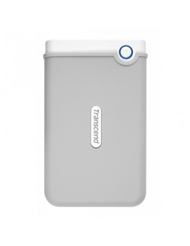 TRANSCEND DD 2TB SJM100 for Mac, Portable HDD (TS2TSJM100)