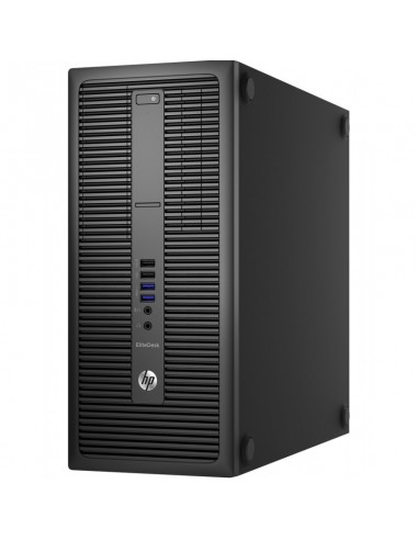 HP 800G2MT i5-6500 4GB 500GB Windows10dgW7p64 3Yrs Wty (P1G45EA)