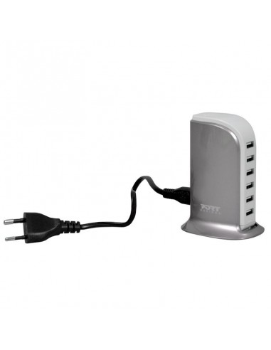 PortDesign USB Wall Charger 8A