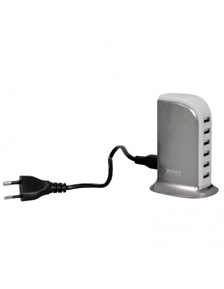 PortDesign USB Wall Charger 8A (202079)
