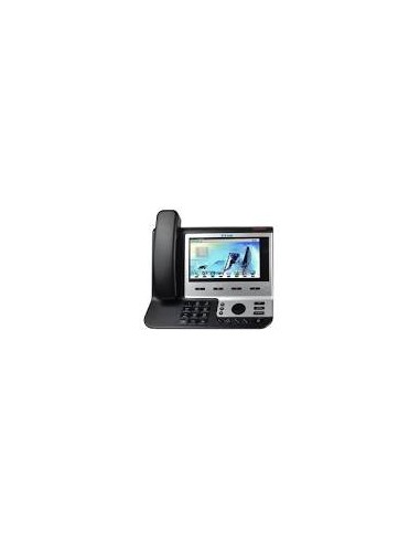 "D-LINK PHONE Video SIP Business IP REF 850 with 7"" LCD touch"