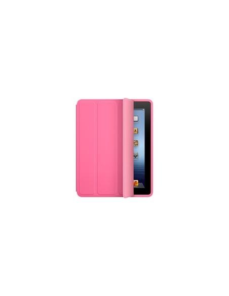 iPad Smart Case - Polyurethane - Pink (MD456ZM/A)