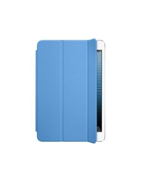 Apple iPad mini Smart Cover Housse Bleu