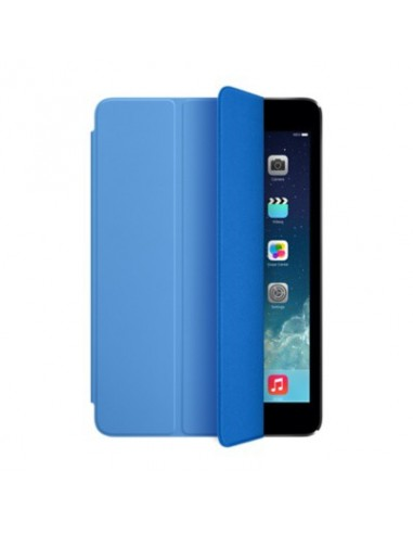 iPad mini Smart Cover bleu
