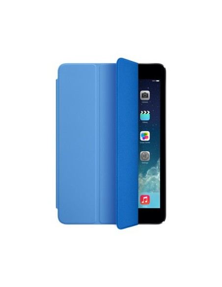 iPad mini Smart Cover bleu (MF060ZM/A)