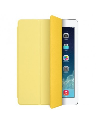 iPad Air Smart Cover Yellow