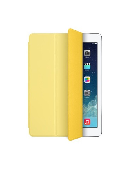 iPad Air Smart Cover Yellow (MF057ZM/A)