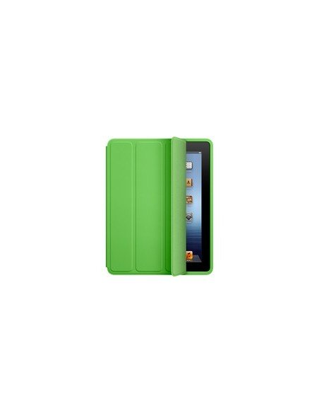 iPad Smart Case - Polyurethane - Green (MD457ZM/A)