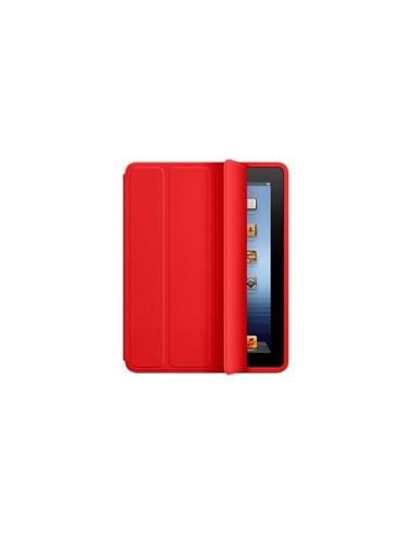 iPad Smart Case - Polyurethane - (PRODUCT) RED