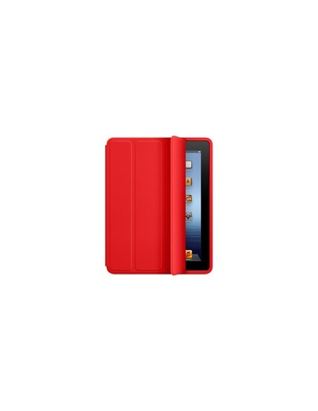 iPad Smart Case - Polyurethane - (PRODUCT) RED (MD579ZM/A)