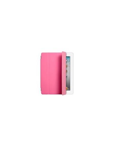 iPad Smart Cover - Polyurethane - Pink