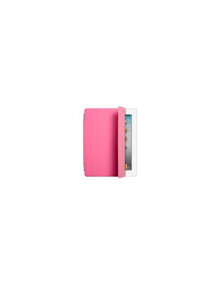 Apple Smart Cover Housse Rose