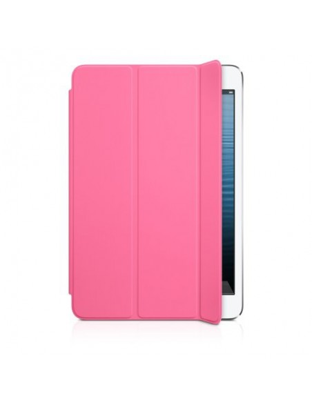Apple iPad mini Smart Cover Housse Rose