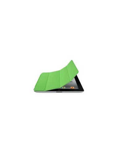 iPad Smart Cover - Polyurethane - Green