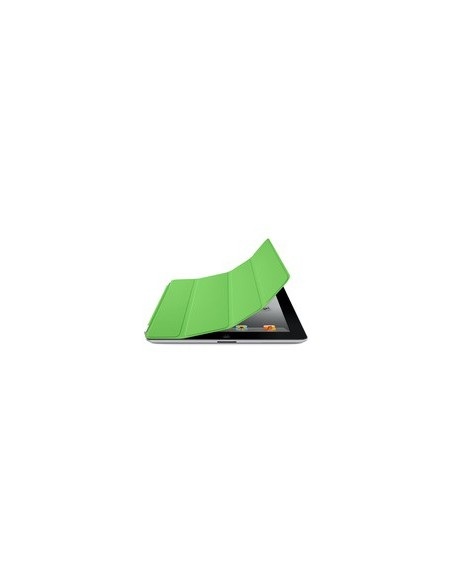 iPad Smart Cover - Polyurethane - Green (MD309ZM/A)